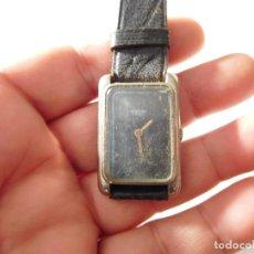 Relojes de pulsera: RELOJ DE CUERDA MANUAL DE LA MARCA MORTIMA 17 JEWELS. Lote 230546720