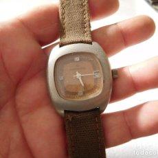 Relojes de pulsera: RELOJ DE CARGA MANUAL DE LA MARCA CONTINENTAL. Lote 230568370