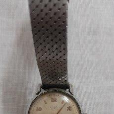 Relojes de pulsera: RELOJ VINTAGE UNIVERSAL GENEVA DE CUERDA MUJER. Lote 230633975