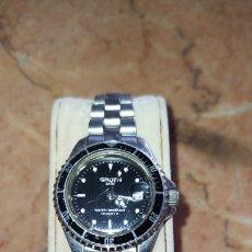 Relojes de pulsera: PRECIOSO RELOJ MARCA GRUEN DE CUARZO.. Lote 230657750