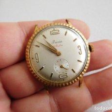 Relojes de pulsera: RELOJ DE CARGA MANUAL DE LA MARCA PRECIA 16 RUBIS. Lote 278165273