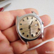 Relojes de pulsera: RELOJ DE CARGA MANUAL DE LA MARCA TIMEX. Lote 230903635