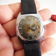 Relojes de pulsera: RELOJ DE CARGA MANUAL DE LA MARCA LUCERNE. Lote 230904140