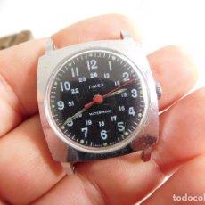 Relojes de pulsera: RELOJ DE CARGA MANUAL DE LA MARCA TIMEX. Lote 230904530