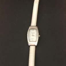 Relojes de pulsera: RELOJ ANTIGUO DE MUJER MARCA CUZZI. Lote 231982770