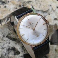 Relojes de pulsera: ✈️C1/5 RELOJ CERTINA VINTAGE MODIFICADO. Lote 232946010