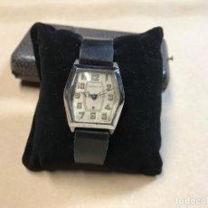 Relojes de pulsera: JOHN HARWOOD WATCH. 1929-1931. Lote 232910696