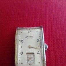 Relojes de pulsera: RELOJ GENTLEMAN DE CUERDA VINTAGE. Lote 233462725
