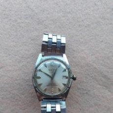Relógios de pulso: RELOJ MARCA SPERINA. CLÁSICO DE CABALLERO. SWISS MADE. Lote 233504620