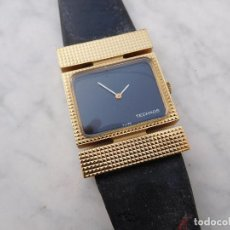 Relojes de pulsera: RELOJ MANUAL DE LA MARCA TECHNOS. Lote 233745155