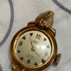 Orologi da polso: CAUNY PRIMA, ANTIGUO RELOJ DE PULSERA, CARGA MANUAL. LEER DESCRIPCION. Lote 233985115