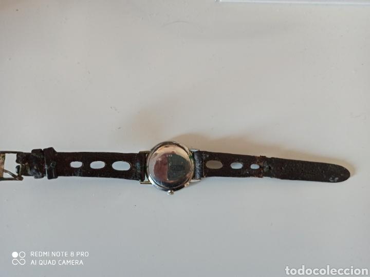 Relojes de pulsera: Reloj Ruwal de carga manual - Foto 7 - 234915435