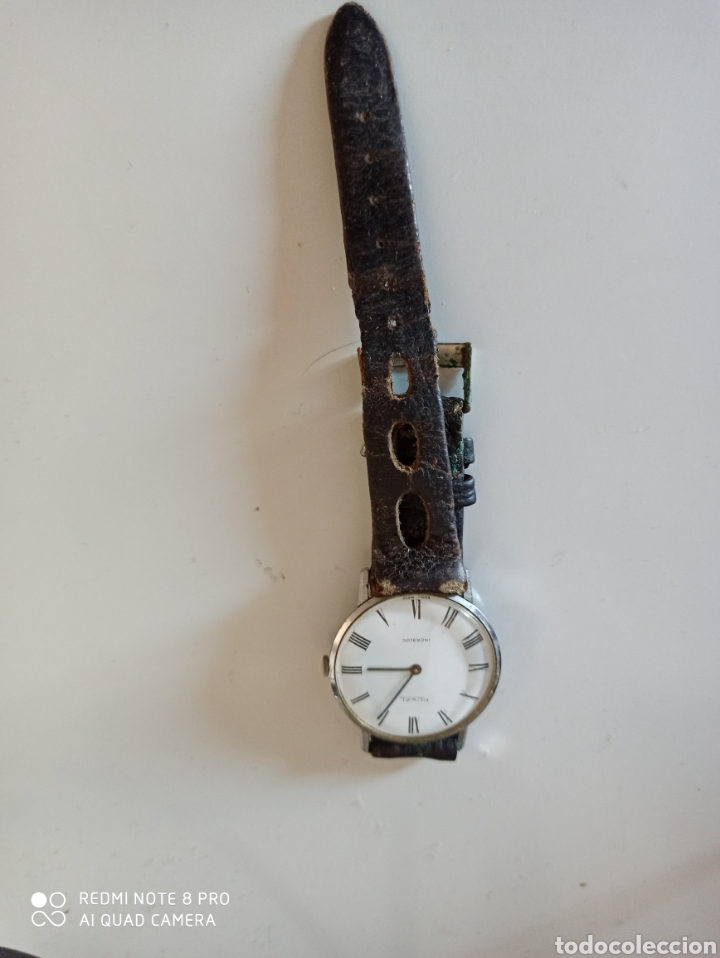 RELOJ RUWAL DE CARGA MANUAL (Relojes - Pulsera Carga Manual)