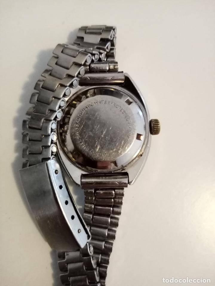 Relojes de pulsera: RELOJ DE PULSERA IMPEX AUTOMATIC SWISS MADE PARA MUJER - Foto 7 - 235356715
