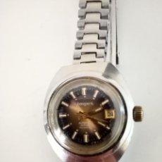 Relojes de pulsera: RELOJ DE PULSERA IMPEX AUTOMATIC SWISS MADE PARA MUJER. Lote 235356715
