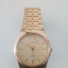 Relojes de pulsera: RELOJ DE PULSERA CASIO QUARZO PARA HOMBRE. Lote 235357420