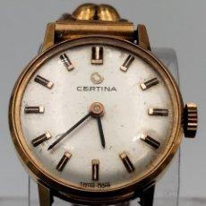Relojes de pulsera: CERTINA. Lote 235698625