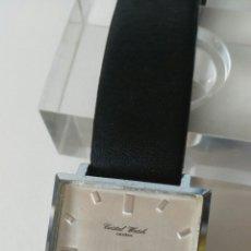 Relojes de pulsera: CRISTAL WATCH GENEVE. Lote 235708035