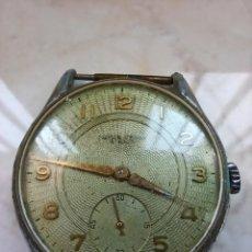 Relojes de pulsera: TANGER PRIMA 15 RUBIS. Lote 235729130