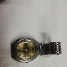 Relojes de pulsera: RELOJ ORIENT AUTOMÁTICO 21 JEWELS. Lote 235811575