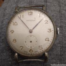 Relojes de pulsera: RELOJ MADONA NO FUNCIONA. Lote 236655140