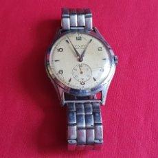 Relojes de pulsera: RELOJ COURT WATCH CO FUNCIONA .MIDE 35 MM DIAMETRO. Lote 236931275