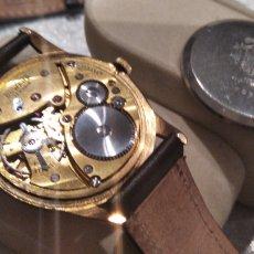 Relojes de pulsera: DUWARD JUMBO CYMA CITIZEN ORIENT DOGMA CAUNY LONGINES. Lote 237016490