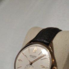 Relojes de pulsera: RELOJ DUWARD RESTAURADO DUWARD CYMA CAUNY CITIZEN LONGINES. Lote 237018415