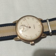 Relojes de pulsera: RELOJ CERTINA DOGMA CYMA CITIZEN ORIENT DUWARD LONGINES. Lote 237019120