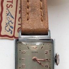Relojes de pulsera: CYMA NOS. Lote 237581305