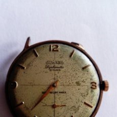Relojes de pulsera: PARTE DE RELOJ DUWARD. Lote 238797870