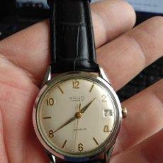 Relojes de pulsera: RELOJ DE PULSERA YDUN. Lote 240196685