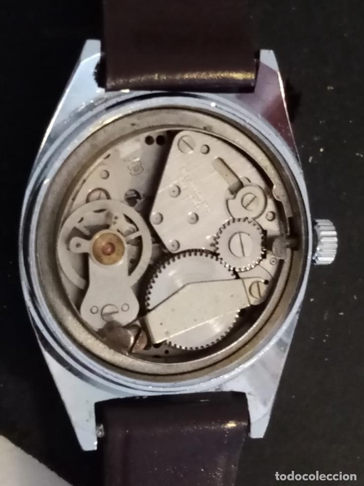 Relojes de pulsera: RELOJ DE PULSERA LUCERNE DE LUXE SWISS MADE MECANICO - Foto 5 - 240484465