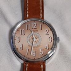 Relojes de pulsera: RELOJ RUSO MARCA PAKETA. Lote 240710875