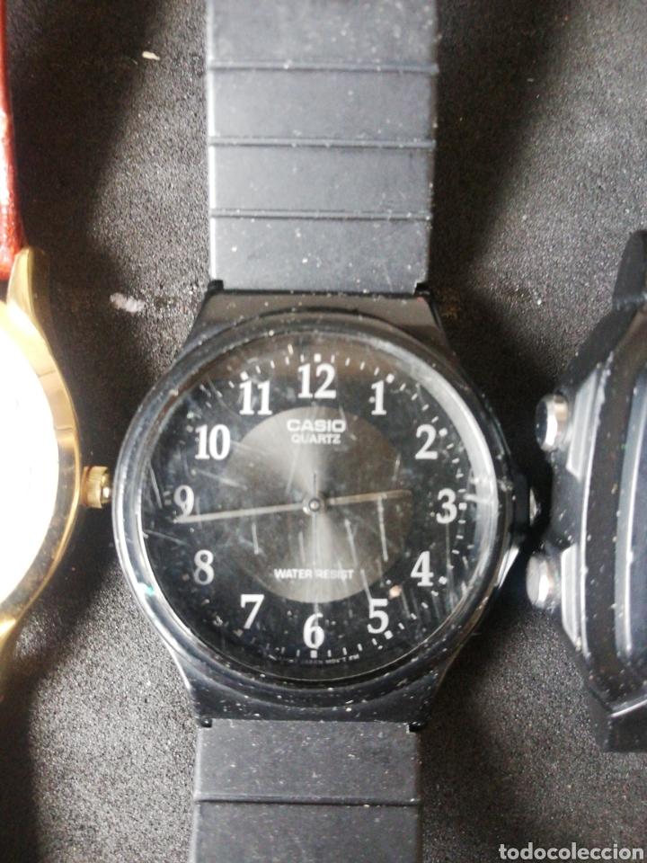 Relojes de pulsera: Lote Casio Festina Viceroy y Swatch 5 unidades - Foto 5 - 241894850