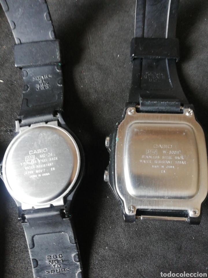 Relojes de pulsera: Lote Casio Festina Viceroy y Swatch 5 unidades - Foto 8 - 241894850