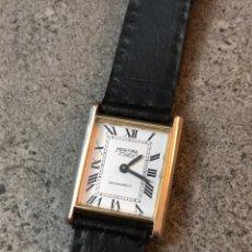 Relojes de pulsera: RELOJ MORTIMA CARGA MANUAL VINTAGE. Lote 243542900