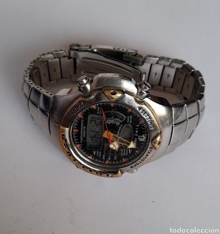 Relojes de pulsera: Reloj Time Force - 9194. Ver fotos. - Foto 2 - 243587785