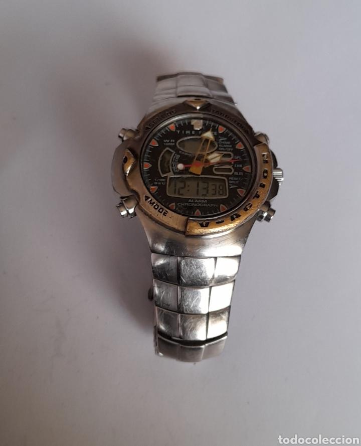 Relojes de pulsera: Reloj Time Force - 9194. Ver fotos. - Foto 3 - 243587785