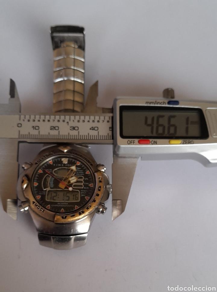 Relojes de pulsera: Reloj Time Force - 9194. Ver fotos. - Foto 4 - 243587785