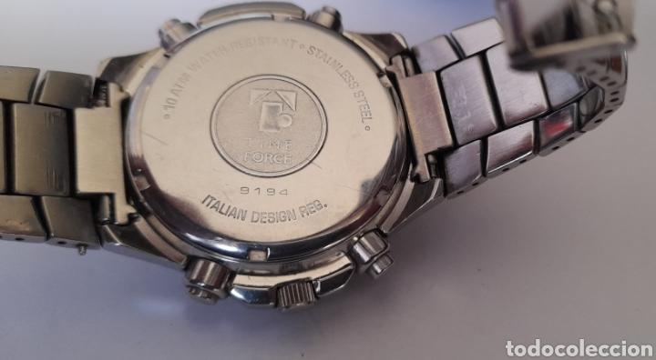 Relojes de pulsera: Reloj Time Force - 9194. Ver fotos. - Foto 7 - 243587785