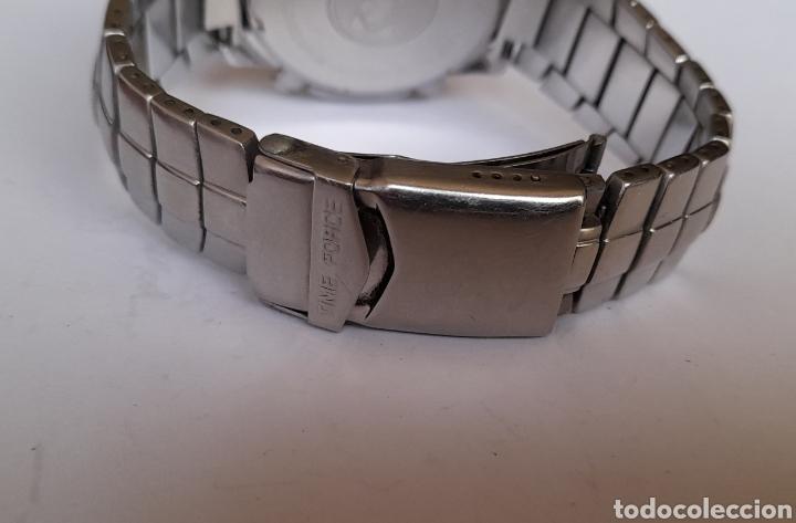 Relojes de pulsera: Reloj Time Force - 9194. Ver fotos. - Foto 9 - 243587785