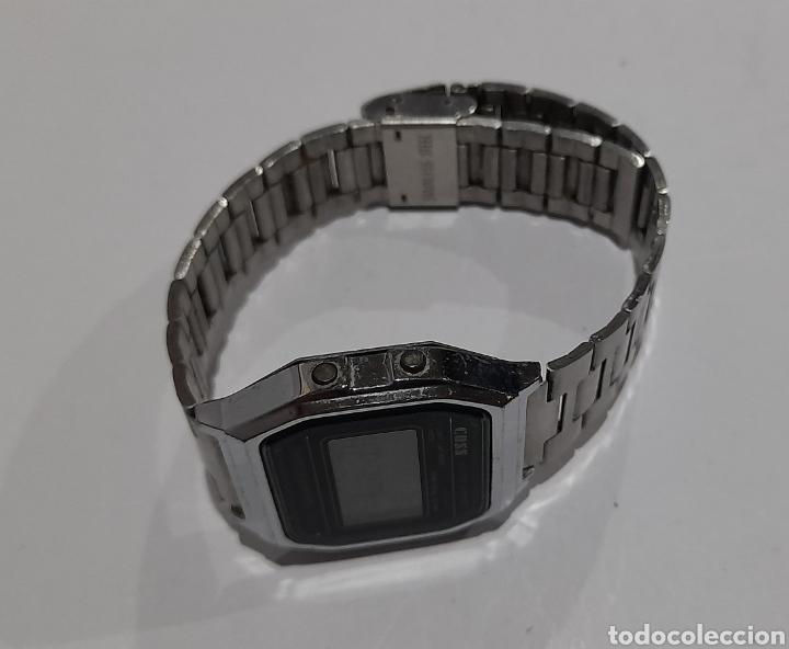 Relojes de pulsera: Reloj COSS S- 515 - N Digital WR. Ver fotos. - Foto 10 - 243647425