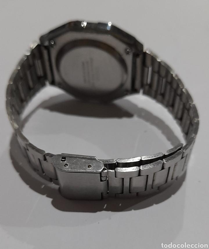 Relojes de pulsera: Reloj COSS S- 515 - N Digital WR. Ver fotos. - Foto 12 - 243647425