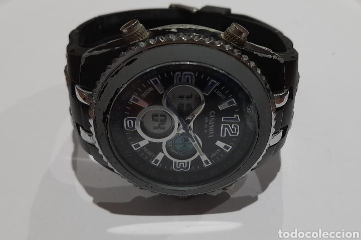 Relojes de pulsera: Reloj Casanova - 587. Ver fotos. - Foto 2 - 243656815