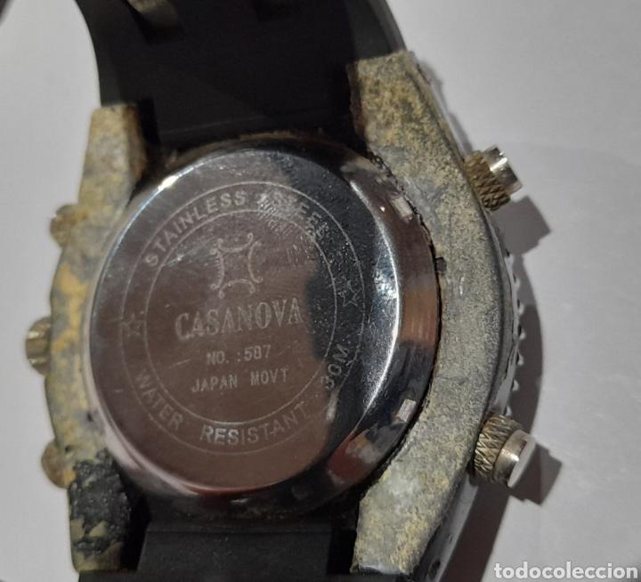 Relojes de pulsera: Reloj Casanova - 587. Ver fotos. - Foto 6 - 243656815