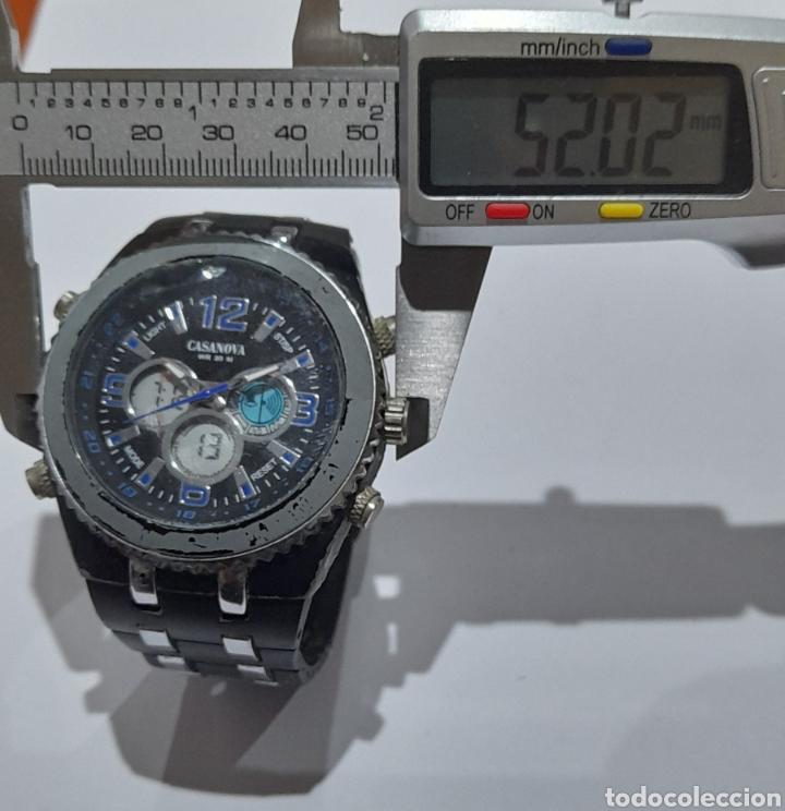 Relojes de pulsera: Reloj Casanova - 587. Ver fotos. - Foto 7 - 243656815
