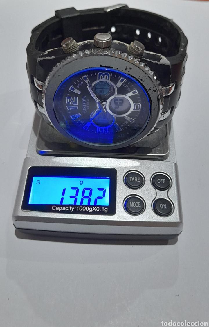 Relojes de pulsera: Reloj Casanova - 587. Ver fotos. - Foto 8 - 243656815