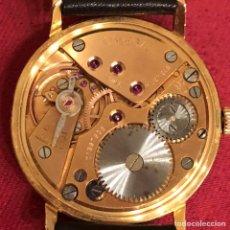 Orologi da polso: VINTAGE OMEGA ORO 18 KLT CAJA SUIZA AÑOS 50. Lote 243681560