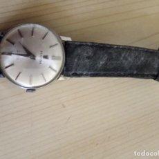 Relojes de pulsera: RELOJ DE PULSERA ** FESTINA -17 RUBIS INCABLOZ ** FOND ACIER -1090. Lote 258088120